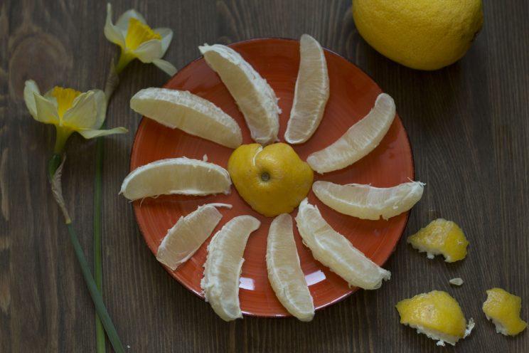 čo robiť, keď nám život dáva citróny?